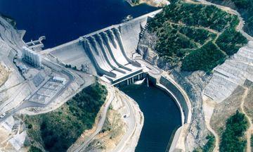 Η βροχή φέρνει… ρεύμα: Αυξάνεται η υδροηλεκτρική παραγωγή