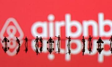 Ανοίγει η πλατφόρμα για φορολόγηση μισθώσεων Airbnb