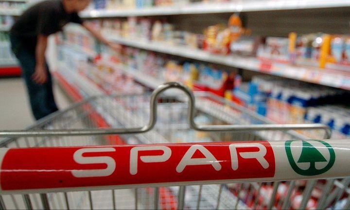 Eπιστρέφει στην ελληνική αγορά η SPAR