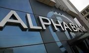 Alpha Bank: Κέρδη μετά φόρων και σημαντική μείωση των κόκκινων δανείων το 2017