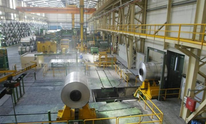 Cenergy Holdings: Αυξημένος κατά 10% ο κύκλος εργασιών το 2017