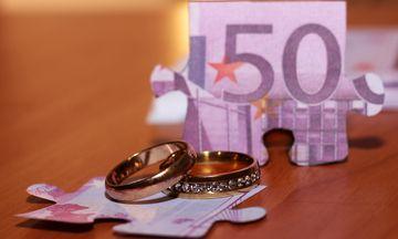 Θες ξεχωριστή δήλωση από τη σύζυγο; Τέλος στην «οικογενειακή» καταπολέμηση των τεκμηρίων