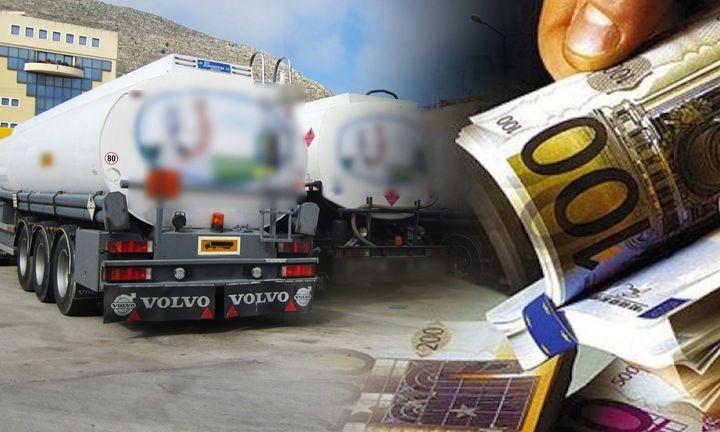 «Διαρροή» 200 εκατ. ευρώ από το …ντεπόζιτο των εσόδων