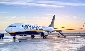 Λουκέτο στη βάση της στα Χανιά βάζει η Ryanair