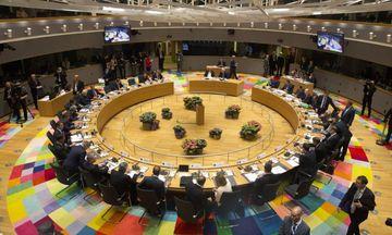 Στο τραπέζι του EWG το σχέδιο ανάπτυξης