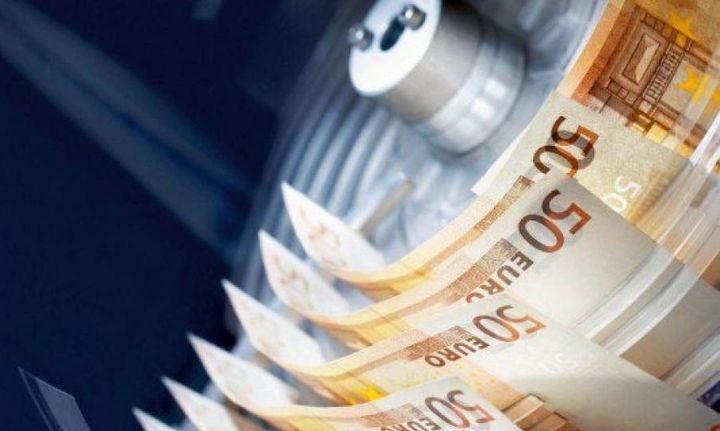 Νέα μείωση του ELA κατά 1,9 δισ.