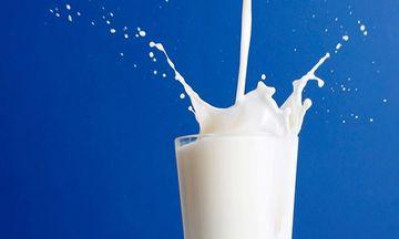 Ταυτότητα αποκτά το… γάλα