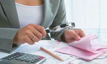 «Ομάδες κρούσης» συγκροτούν οι φορολογικές αρχές