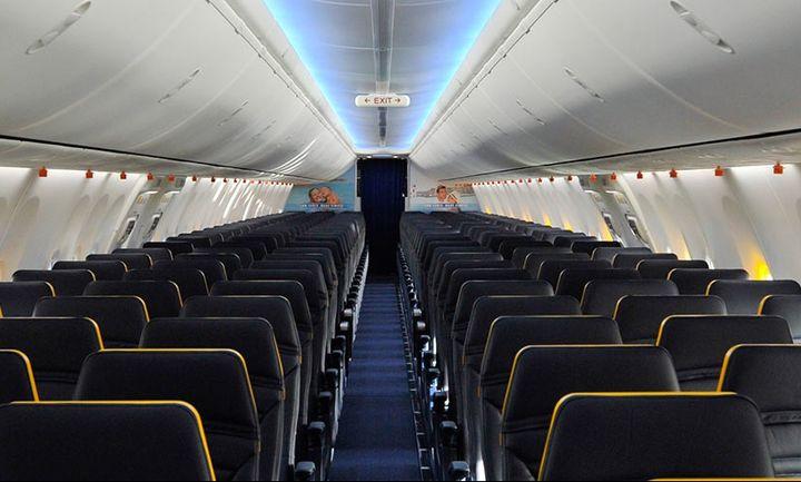 Η Ryanair, η Frapport και τα «κομμένα» δρομολόγια