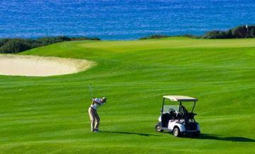 Σε παγκόσμιο προορισμό γκολφ μετατρέπεται το Costa Navarino