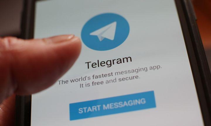 «Kόβει» το Telegram η Ρωσία