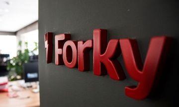 Επέστρεψε το forky μετά την εξαγορά από τη Vivartia