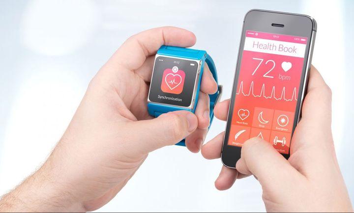 Τα κινητά τηλέφωνα θα γίνουν… ιατρικά κέντρα