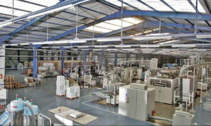 Πλαστικά Θράκης: Στα 318,5 εκατ. ευρώ ο ενοποιημένος κύκλος εργασιών
