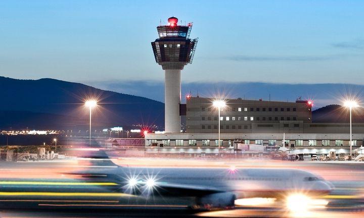 Που έχει «κολλήσει» η σύμβαση για τον Διεθνή Αερολιμένα Αθηνών