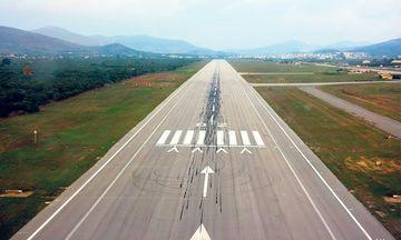 Πάει για 25 Μαΐου η υπόθεση του αεροδρομίου στο Καστέλλι