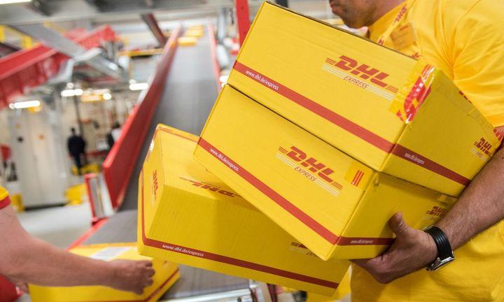 Νέες επενδύσεις σχεδιάζει η DHL Hellas