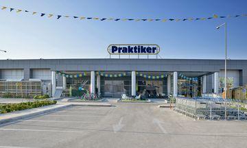 Praktiker: Διπλά εγκαίνια για νέο κατάστημα και b2b Center