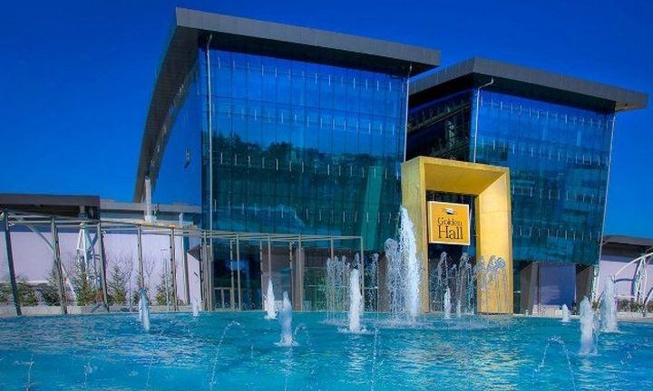Επεκτείνεται το Golden Hall: Τι προβλέπει το σχέδιο