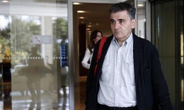 Γεγονός η τεχνική συμφωνία ανάμεσα στην ελληνική κυβέρνηση και τους θεσμούς