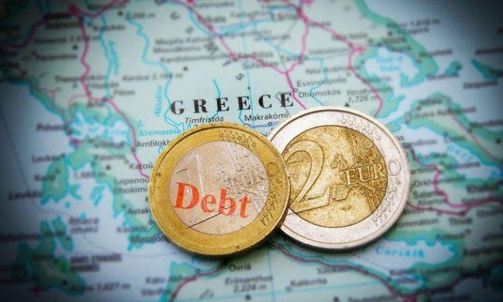Το χρέος στο «μενού» του Washington Group