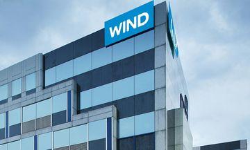 Wind Ελλάς: Αύξηση στα έσοδα το πρώτο τρίμηνο του 2018