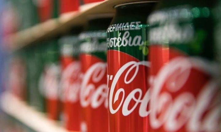 Nέα προϊόντα με στέβια λανσάρει η Coca-Cola