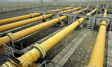 «Πράσινο φως» για φυσικό αέριο σε 18 πόλεις