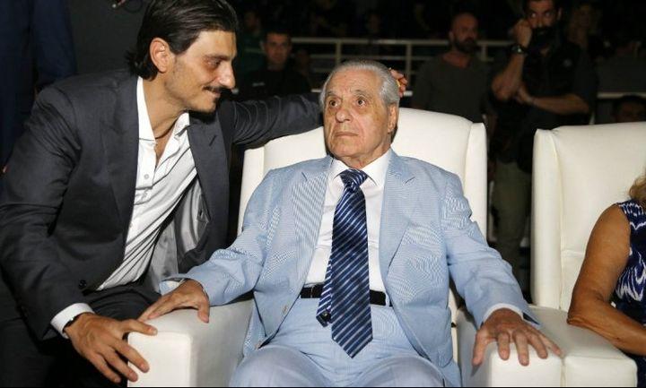 Πέθανε ο ιδρυτής της ΒΙΑΝΕΞ Παύλος Γιαννακόπουλος