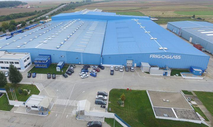 Frigoglass: Αύξηση 19,8% στις πωλήσεις το α' τρίμηνο