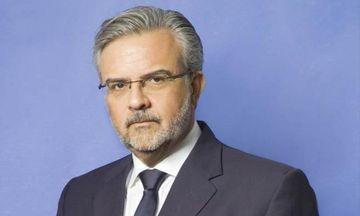 Ο Χρήστος Μεγάλου στην πρώτη πεντάδα των CEO των ευρωπαϊκών τραπεζών