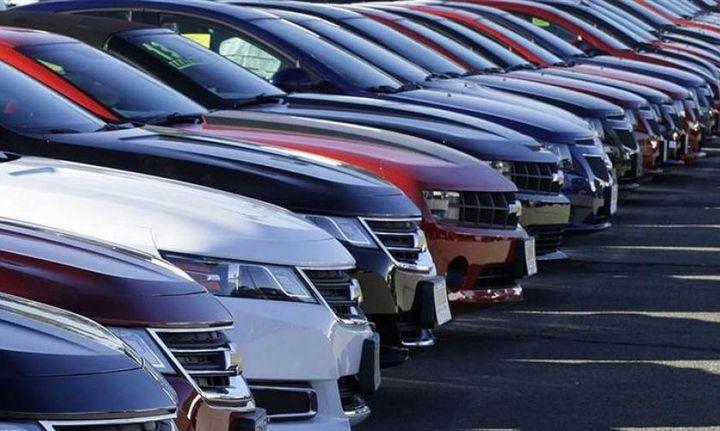Ανεβάζει… ταχύτητα η αγορά αυτοκινήτου