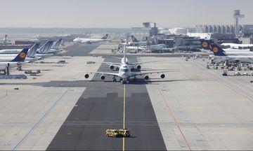 Fraport: Το χρονοδιάγραμμα αναμόρφωσης των 14 αεροδρομίων