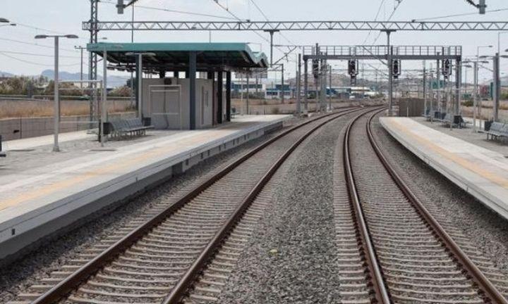 Έτοιμο να «σφυρίξει» ξανά το τρένο – Ανάσα 100 εκατ. για το σιδηροδρομικό δίκτυο