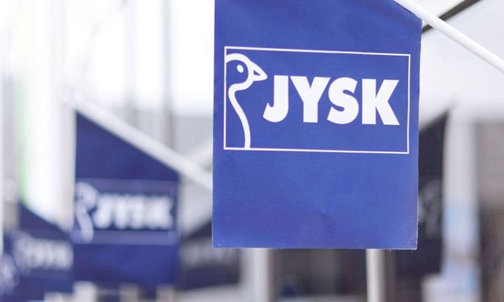 JYSK: Νέο κατάστημα στα Τρίκαλα
