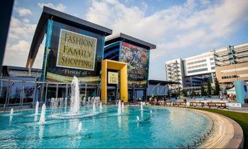 Lamda Development: Επεκτείνεται το... Golden Hall