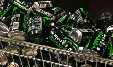 Νέο «χτύπημα» από την Green Cola: Περαιτέρω επέκταση στο εξωτερικό