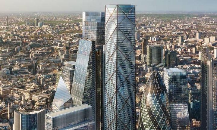 Με ποιους επιχειρηματίες συναντήθηκε ο Τσίπρας στο Λονδίνο
