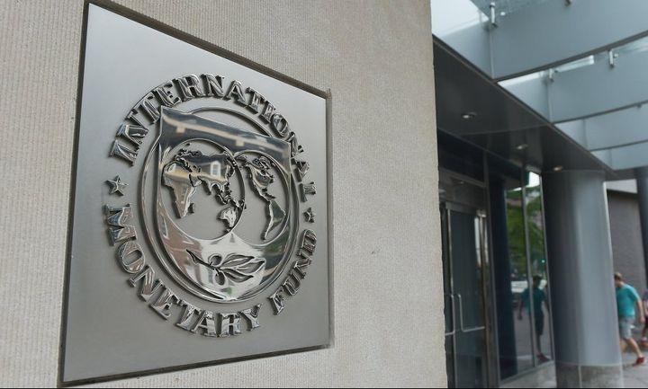 «Καμπανάκι» ΔΝΤ για χρέος - Ζητά περικοπές σε συντάξεις και αφορολόγητο