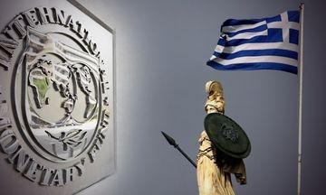 Το ΔΝΤ «δείχνει τα δόντια του» - Μπουρλότο στο Ασφαλιστικό