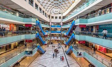 Στα «σκαριά» νέα mall στην Αθήνα