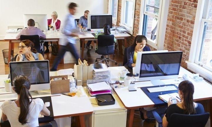 Κερδίζει έδαφος η εργασία σε ψηφιακή πλατφόρμα