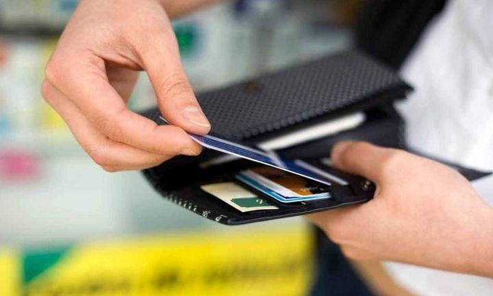 «Μάστιγα» οι πιστωτικές κάρτες... εξωτερικού