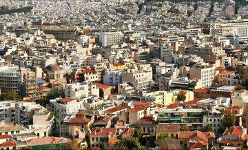 «Καίνε» οι νέες αντικειμενικές: Υψηλοί φόροι περιμένουν τους ιδιοκτήτες