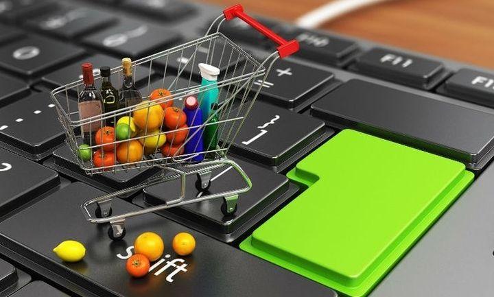Έρχονται τα πάνω – κάτω στα online σούπερ μάρκετ
