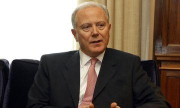 Προβόπουλος: Υστερεί ο τομέας των επιχειρήσεων στην Ελλάδα