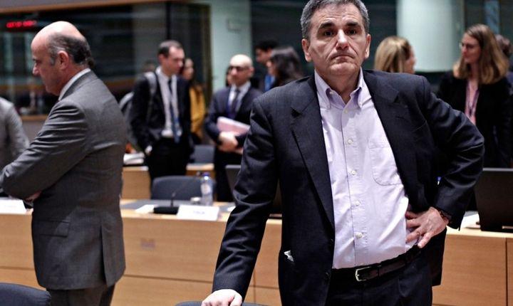 Γερμανικό «όχι» μπλόκαρε τη δόση των 15 δισ. ευρώ