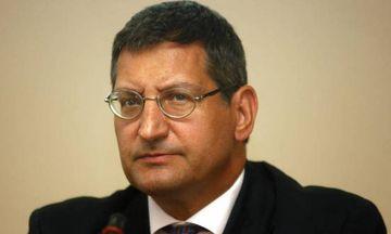 Ο νέος διευθύνων σύμβουλος της Εθνικής Τράπεζας