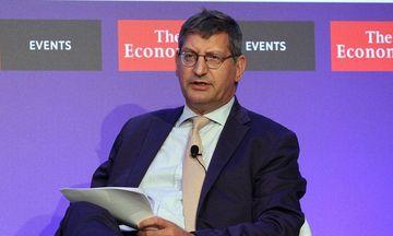 Εθνική Τράπεζα: Νέος CEO και επίσημα ο Παύλος Μυλωνάς