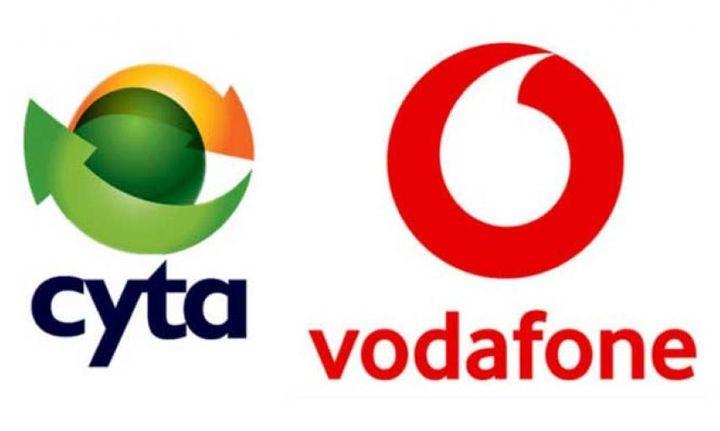 Προσφορές Vodafone και Cyta στους συνδρομητές από τις πληγείσες περιοχές